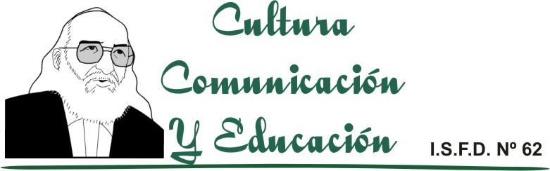 Cultura, Comunicación y Educación