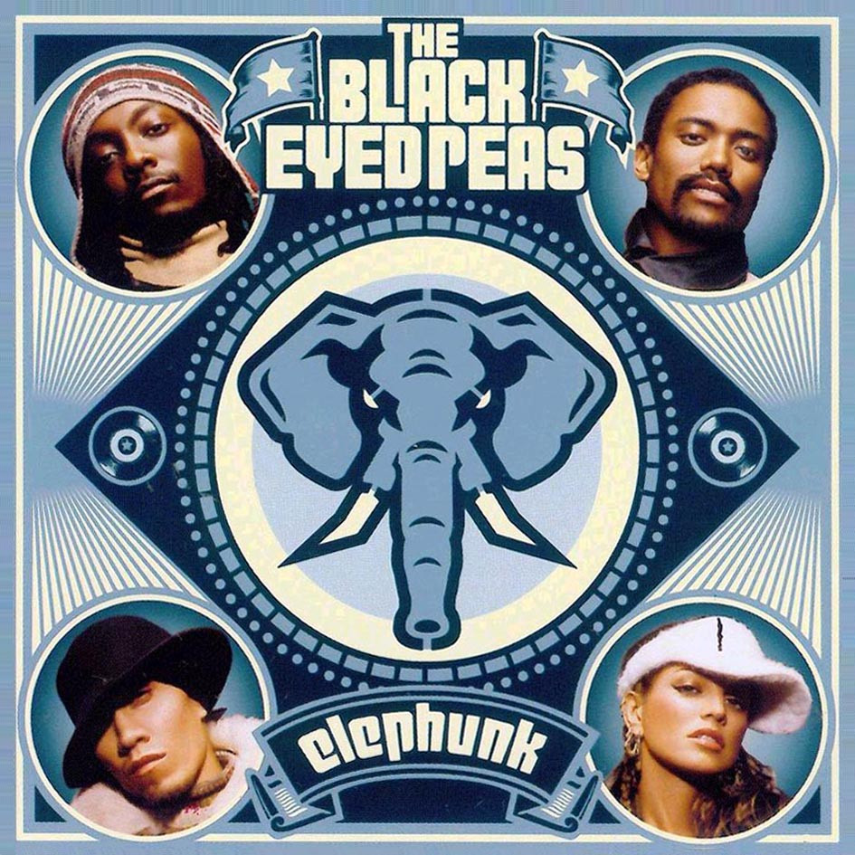The Black Eyed Peas : El Post Que Se Merece 1era Parte