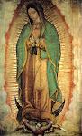 Nuestra Sra. de Guadalupe; Patrona de esta Iglesia