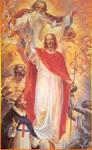 Nuestro Señor y Salvador Jesucristo
