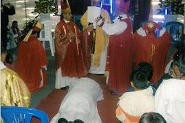 Ordenación episcopal 5