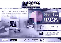 Mega Home Electrical & Home Fair 2011