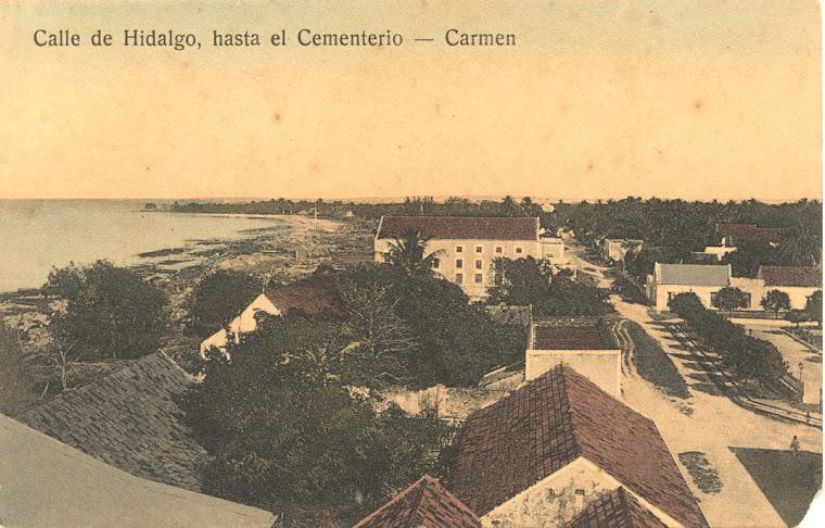 paisaje isleño carmelita, fot jbcaldera, ca 1895