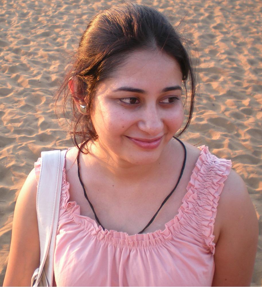 New Desi Photos: Goa girls in facebook wali