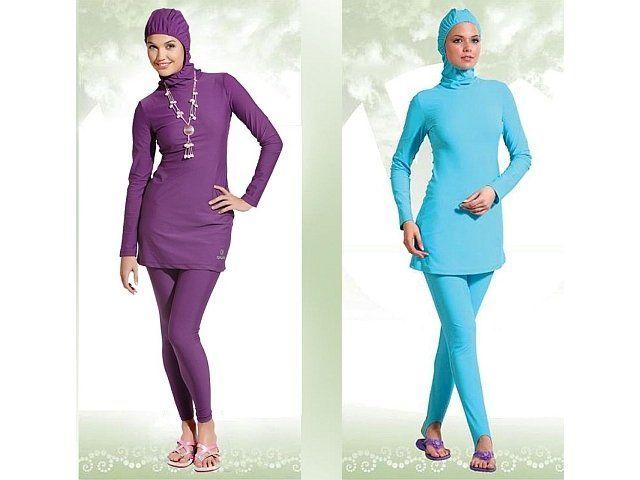 Imagenes De Baño Solo Para Mujeres:Historias en Dubai: Vestimenta en Dubai