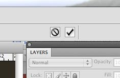 screen shot for photoshop tutorial on how to straighten a photo