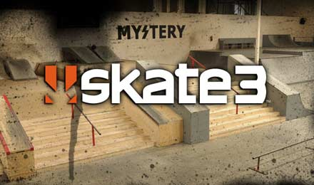 Posted in: games,information,skate 3,wallpaper