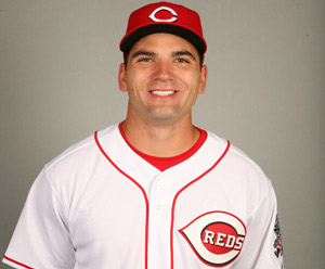 Generation Gossip: Hunk Of The Week: JOEY VOTTO