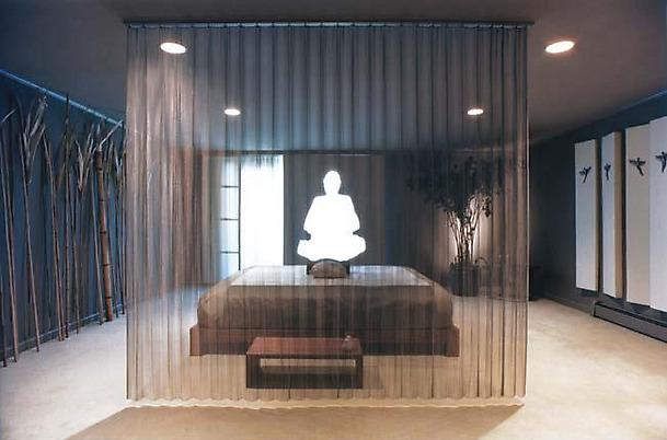 Dormitorio Zen ~ space therapy Estilo lo tienes