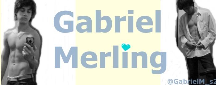Gabriel Merling s2