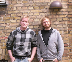 Emil & Jesper