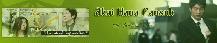Akai Hana Fansub