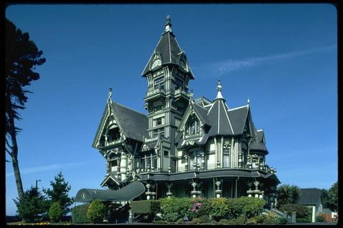 Самые красивые дома коттеджи фото