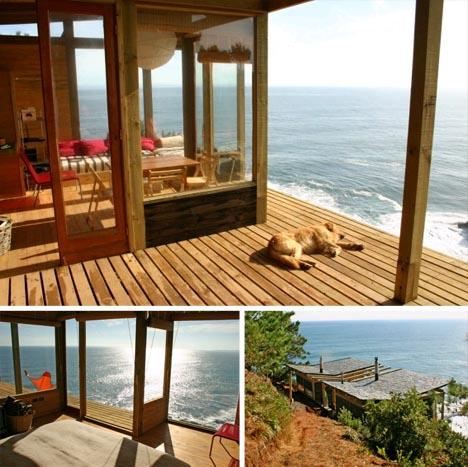 Недорогой дом в Парнас с видом на море