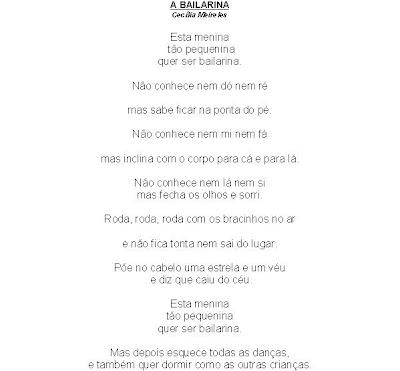 """Edilza declama """"A Bailarina"""" de Cecília Meireles - Sarau"""