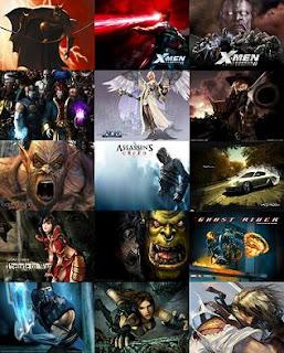 200 Wallpaper de Games Wallpapers-games