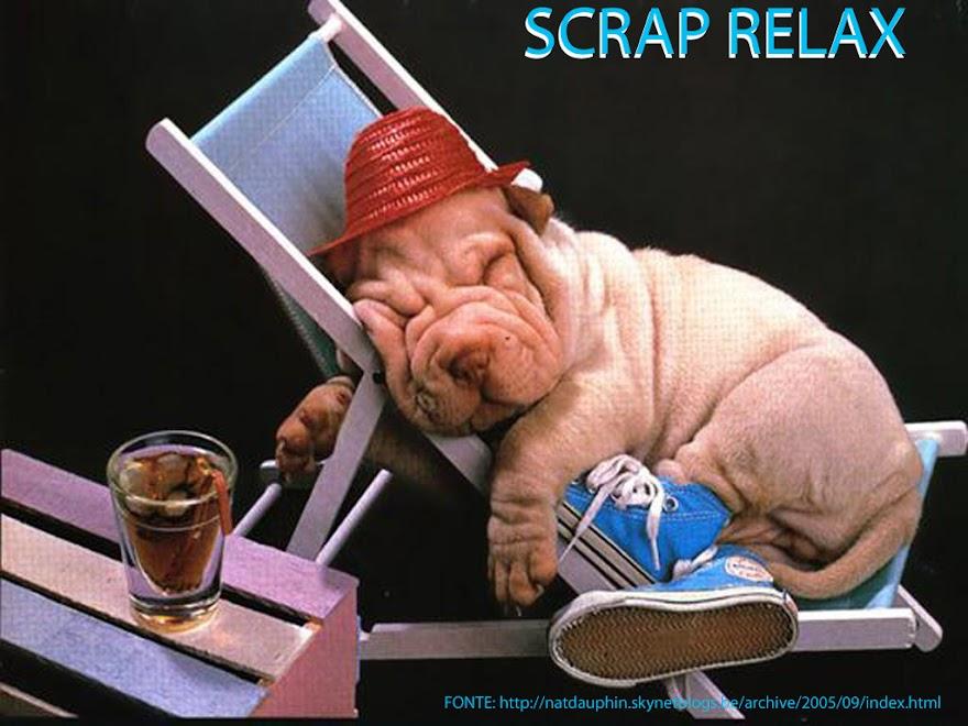 Scrap relax