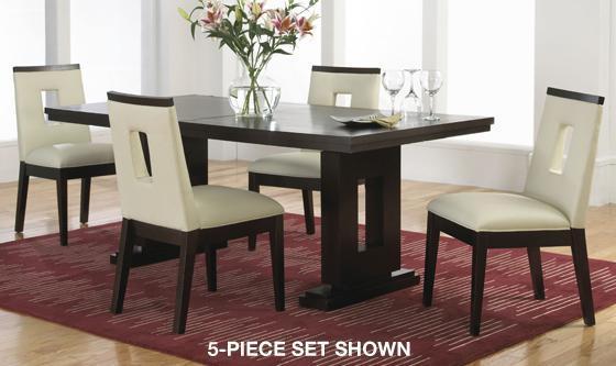 panorama muebles y carpinteria comedores