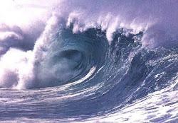 """""""Quem é este que até o vento e o mar lhe obedecem""""? (Mc 8:41)"""