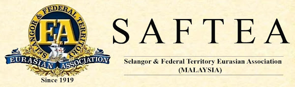 Selangor and Federal Territory Eurasian Association