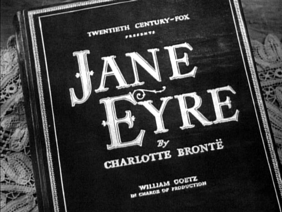 fool than jane eyre had