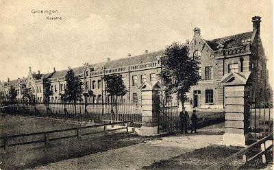 Postcard from Groningen