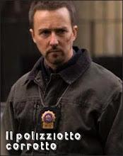 Il polizziotto corrotto