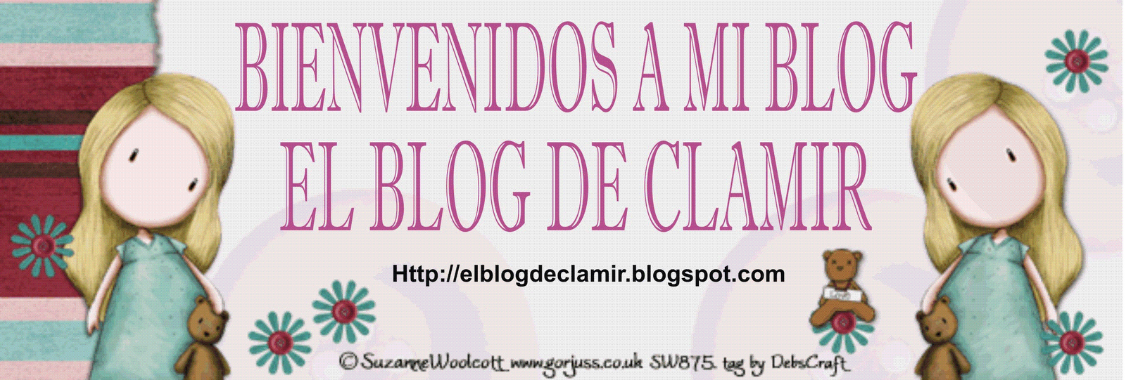 EL BLOG DE CLAMIR