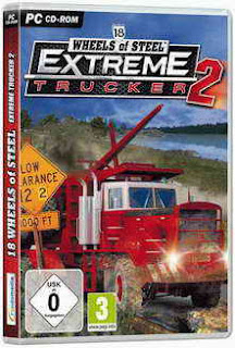18 Wheels of Steel Extreme Trucker 2 SKIDROW
