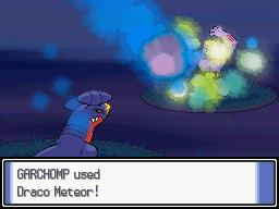 Draco Meteor | Pokémon Wiki | FANDOM powered by Wikia