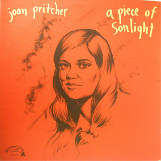 Joan Pritcher - A Piece of Sonlight