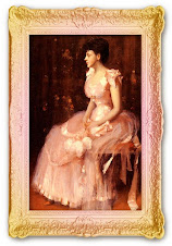 William Merrit Chase, a Portrait