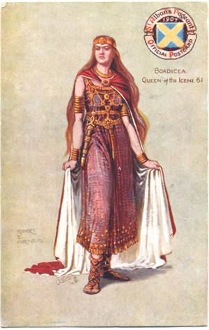 Boadicea