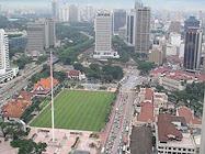 Dataran Merdeka - Jiwa Warga Malaysia Untuk Terus Merdeka