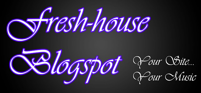 The Fresh House Blogspot
