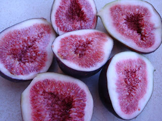 fresh figs, melbourne