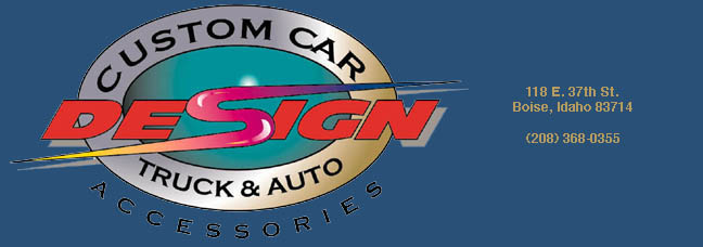 Custom Car Design, Inc.