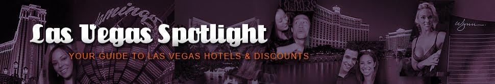 Las Vegas Spotlight