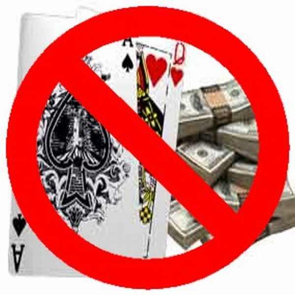 Везение при игре в казино