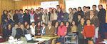 Participantes Curso CONEAU-SINEACE