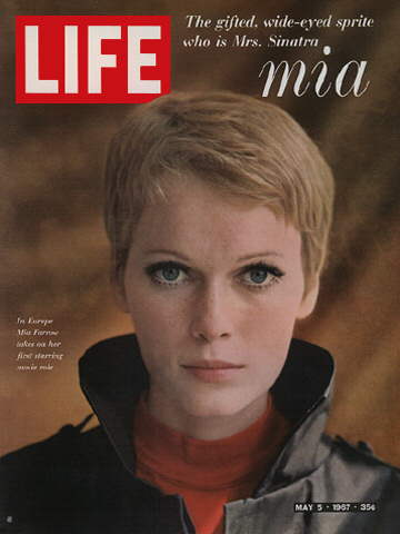 Rosemary's Baby Mia Farrow Hair Cut http://babycheriestyle.blogspot.com/2010/08/emma-watson-channels-mia-farrow.html