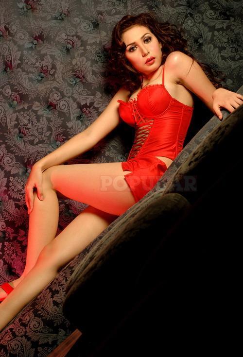Putri Novita Sari telanjang