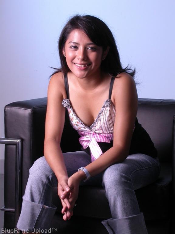 Nadila Cantik