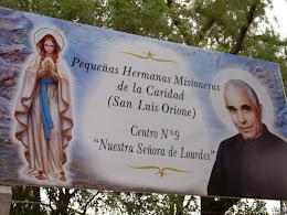 Casa Nuestra Sra. de Lourdes - Bqueras.