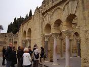 Ruinas Medina -Azahara (Córdoba)