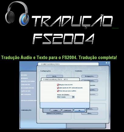 FS2004 e FSX Downloads: Tradução completa com audio para ...
