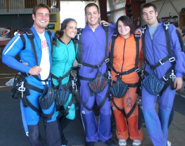 [la+familia+skydiving]