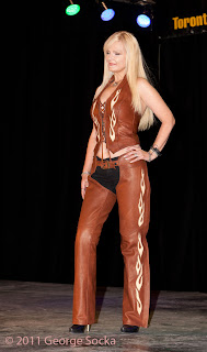 Supershow Leather Fashions