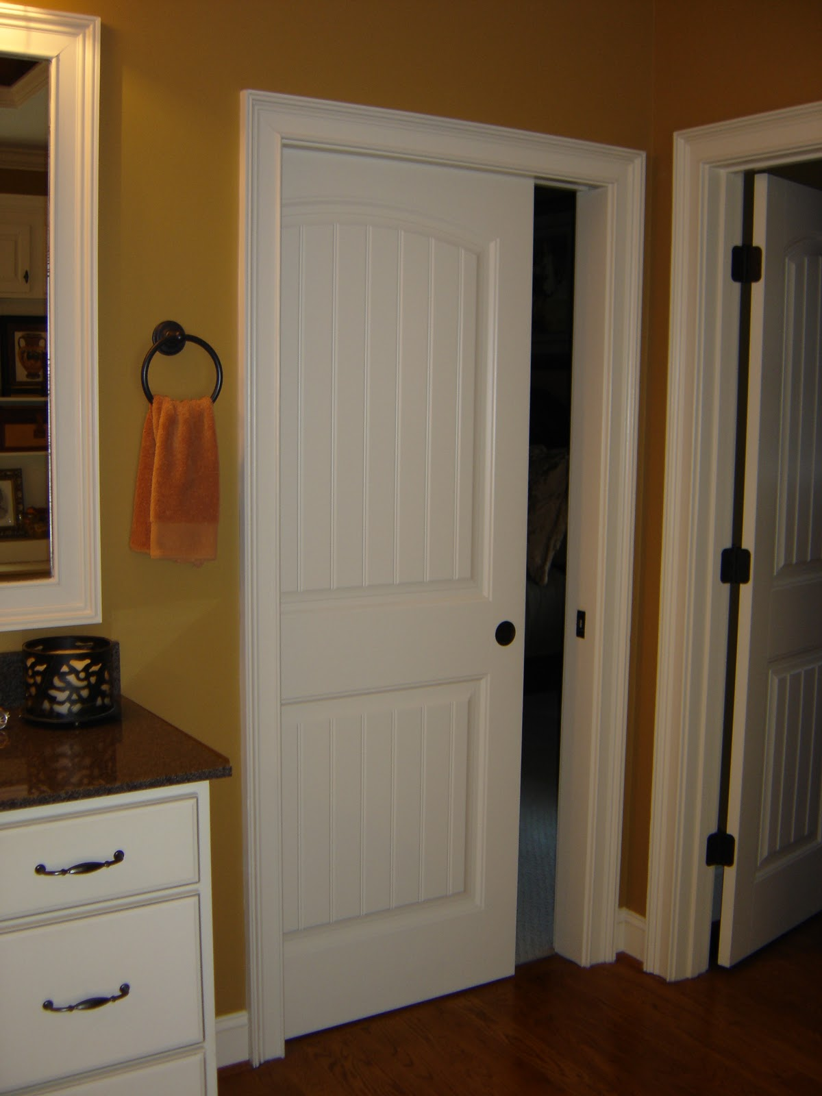 Pocket door requires less space since there is not a door swing to be  1200 x 1600 · 144 kB · jpeg