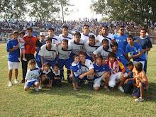 Estudiantes de Huaico Hondo